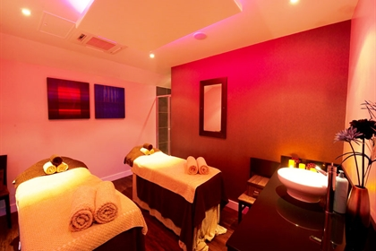 Bannatyne Chingford Dual Treatment Room