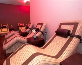 Bannatyne Deluxe Choice Pamper Day For Two