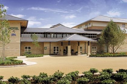 Thorpe Park Hotel Leeds Spa Deals