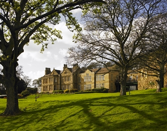 Hollins Hall - A Marriott Hotel & Country Club, Shipley