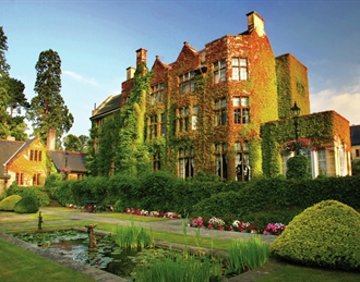 Pennyhill Park Hotel and Spa, Bagshot