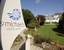 St Michaels Hotel & Spa
