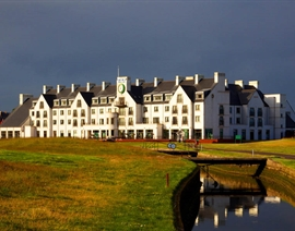 Carnoustie Golf Hotel and Spa, Carnoustie