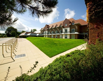 Donnington Valley Hotel and Spa, Newbury