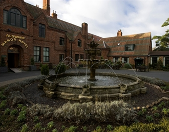 Aldwark Manor Golf & Spa Hotel, York