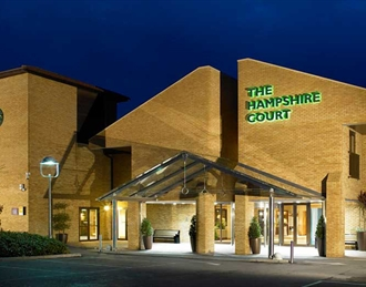 The Hampshire Court Hotel, Basingstoke