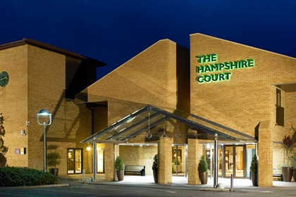 The Hampshire Court Hotel