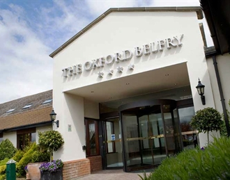 Oxford Belfry Hotel, Thame
