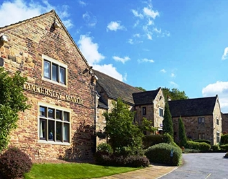 Tankersley Manor Hotel, Barnsley