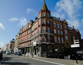 Harte & Garter Hotel and Spa, Windsor