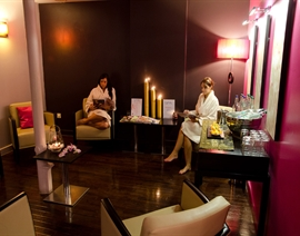 1 Night Pamper Experience