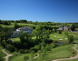 Best Western Dartmouth Hotel, Golf and Spa, Dartmouth