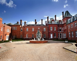 Champneys Tring Health Spa
