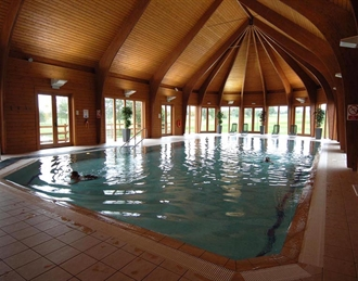 The Spa at Witney Lakes Resort, Witney