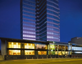 Mercure Cardiff Holland House Hotel and Spa, Cardiff