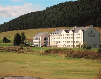 Macdonald Cardrona Hotel Golf and Spa, Peebles