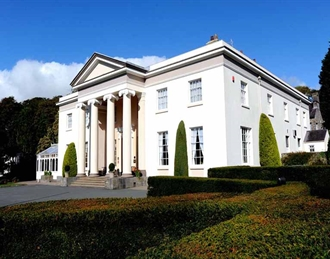 Best Western Lamphey Court Hotel and Spa, Pembroke