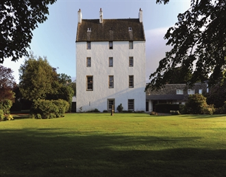 Macdonald Houstoun House, Livingston