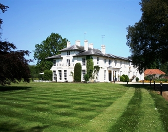 Congham Hall Hotel and Spa, King's Lynn
