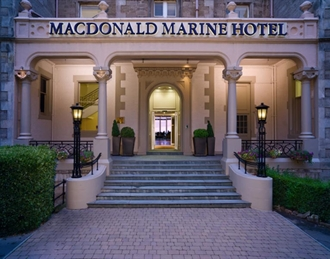 Macdonald Marine Hotel & Spa, North Berwick
