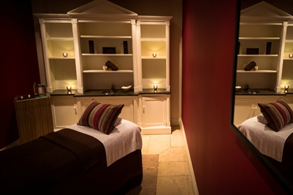 Malvern Spa Treatment Room