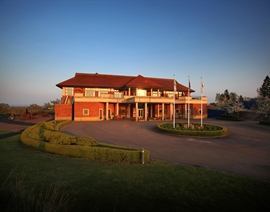The Oxfordshire Hotel Spa & Golf Club