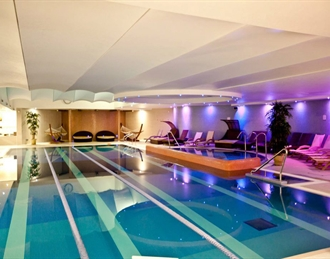 Bannatyne Spa Wildmoor, Stratford-upon-Avon