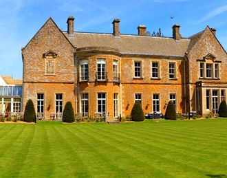 Wyck Hill House Hotel & Spa, Stow-on-the-Wold