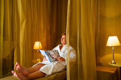 Wyck Hill House Hotel & Spa Relaxation Room