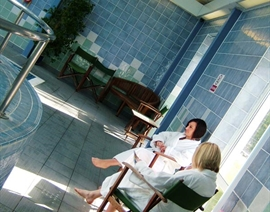 Unwind and Relax Spa Day