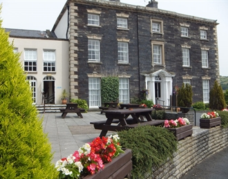 Macdonald Resort Plas Talgarth, Pennal