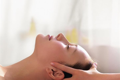 Meon Valley spa treatment facial