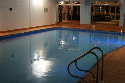 Meon Valley Hotel Pool