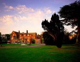 Sprowston Manor Hotel Spa - A Marriott Hotel & Country Club