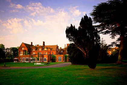 Sprowston Manor Spa Reviews