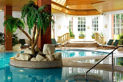 Sprowston Manor Hotel Spa A Marriott Country Clubnorwich Norfolk
