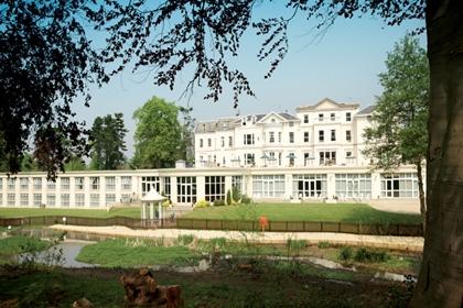 Cheltenham Park Exterior Venue