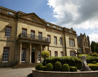 The Shrigley Hall Hotel, Macclesfield