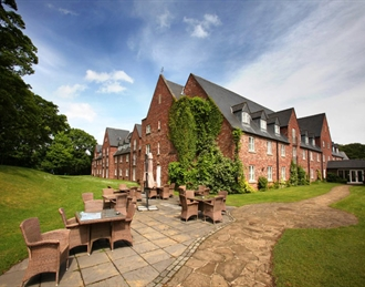 Worsley Park Marriott Hotel & Country Club, Manchester