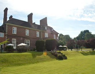 Mercure Shrewsbury Albrighton Hall Hotel and Spa, Shrewsbury