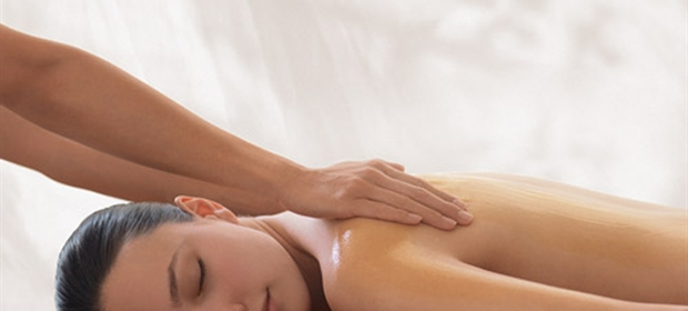 Old Thorns spa treatment massage