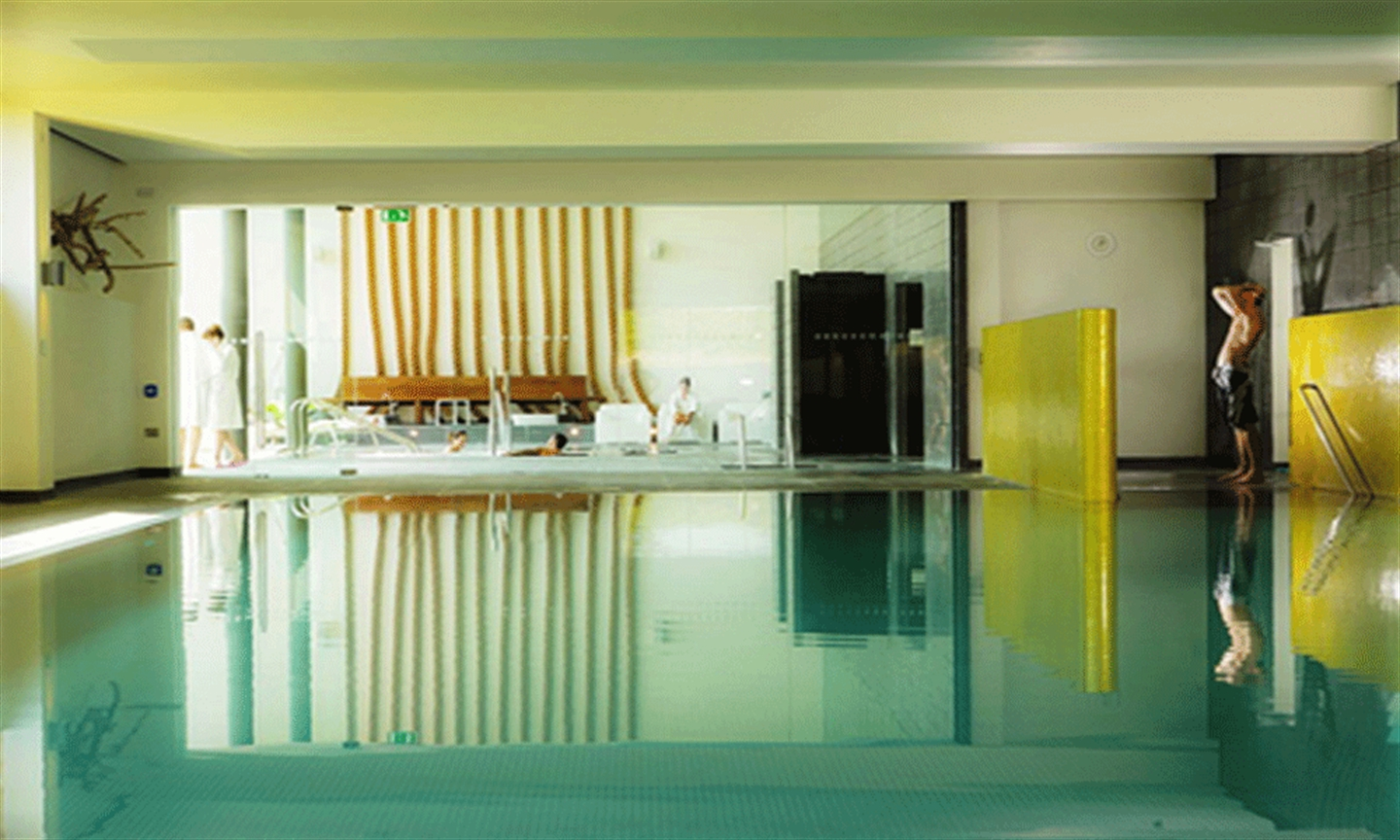 SpaSeekers • Spa Days and Breaks near Royal Tunbridge Wells, Kent