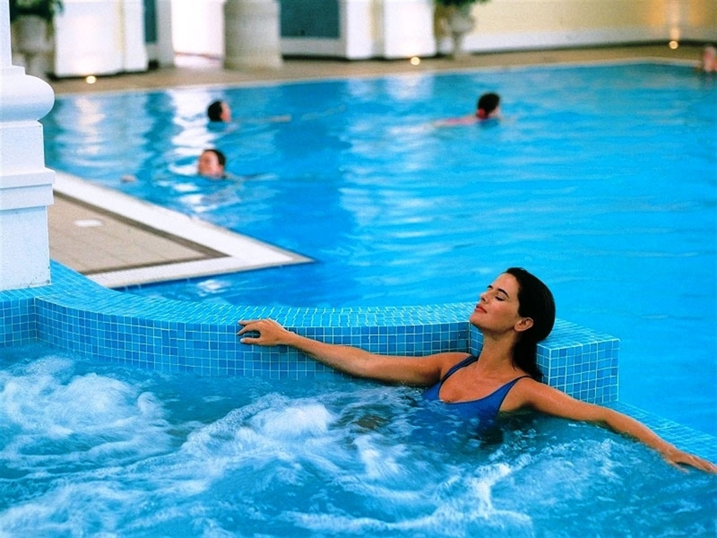 SpaSeekers • Spa Days and Breaks near Romford, London