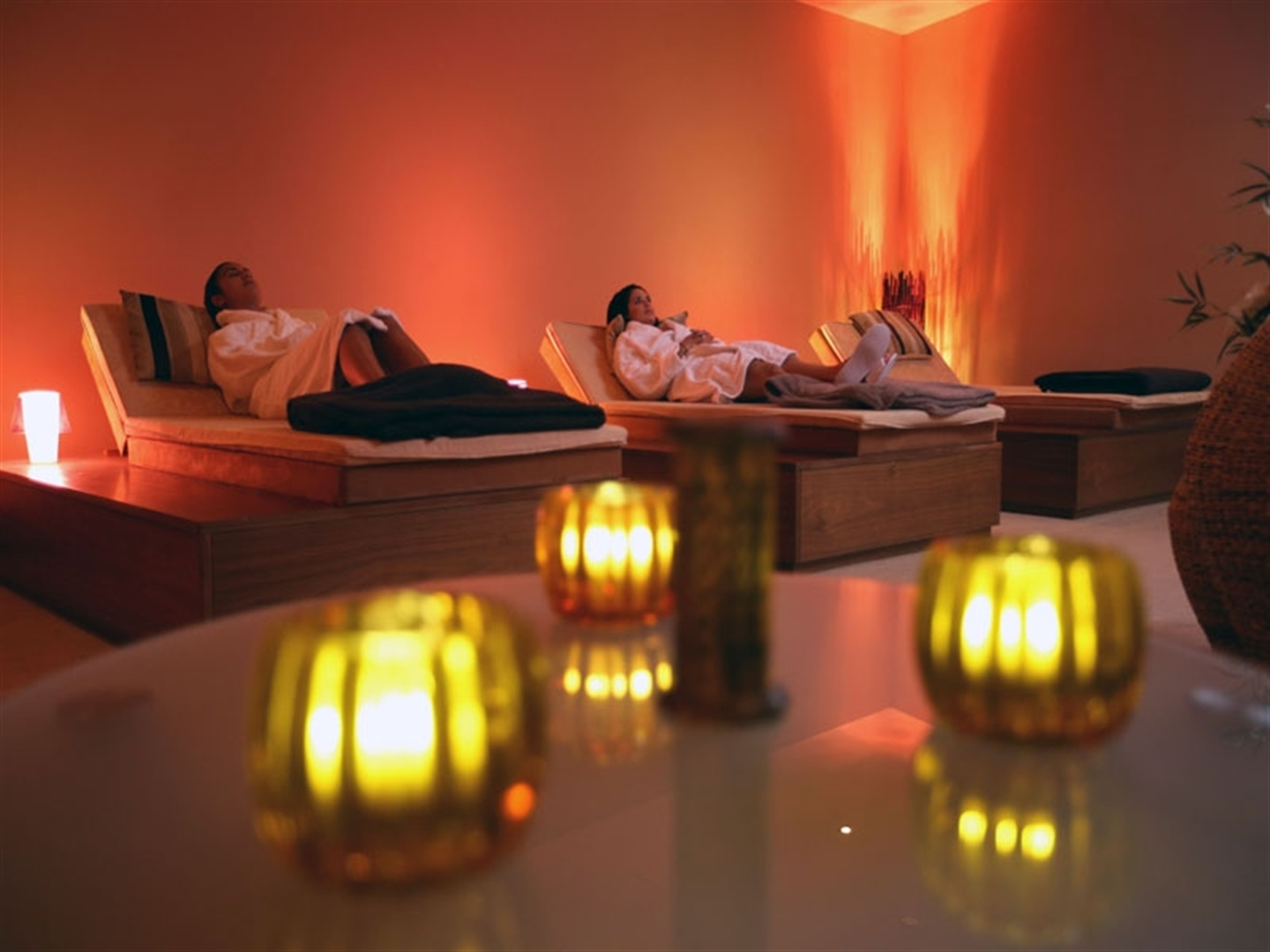 SpaSeekers • Spa Days and Breaks near Rochester, Kent