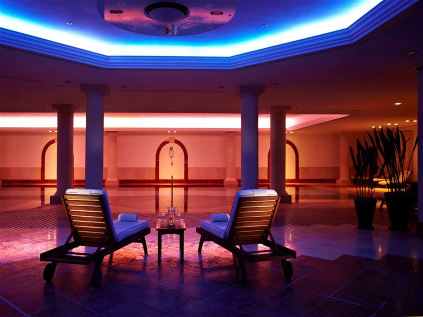 SpaSeekers • Spa Days and Breaks near Egham, Surrey