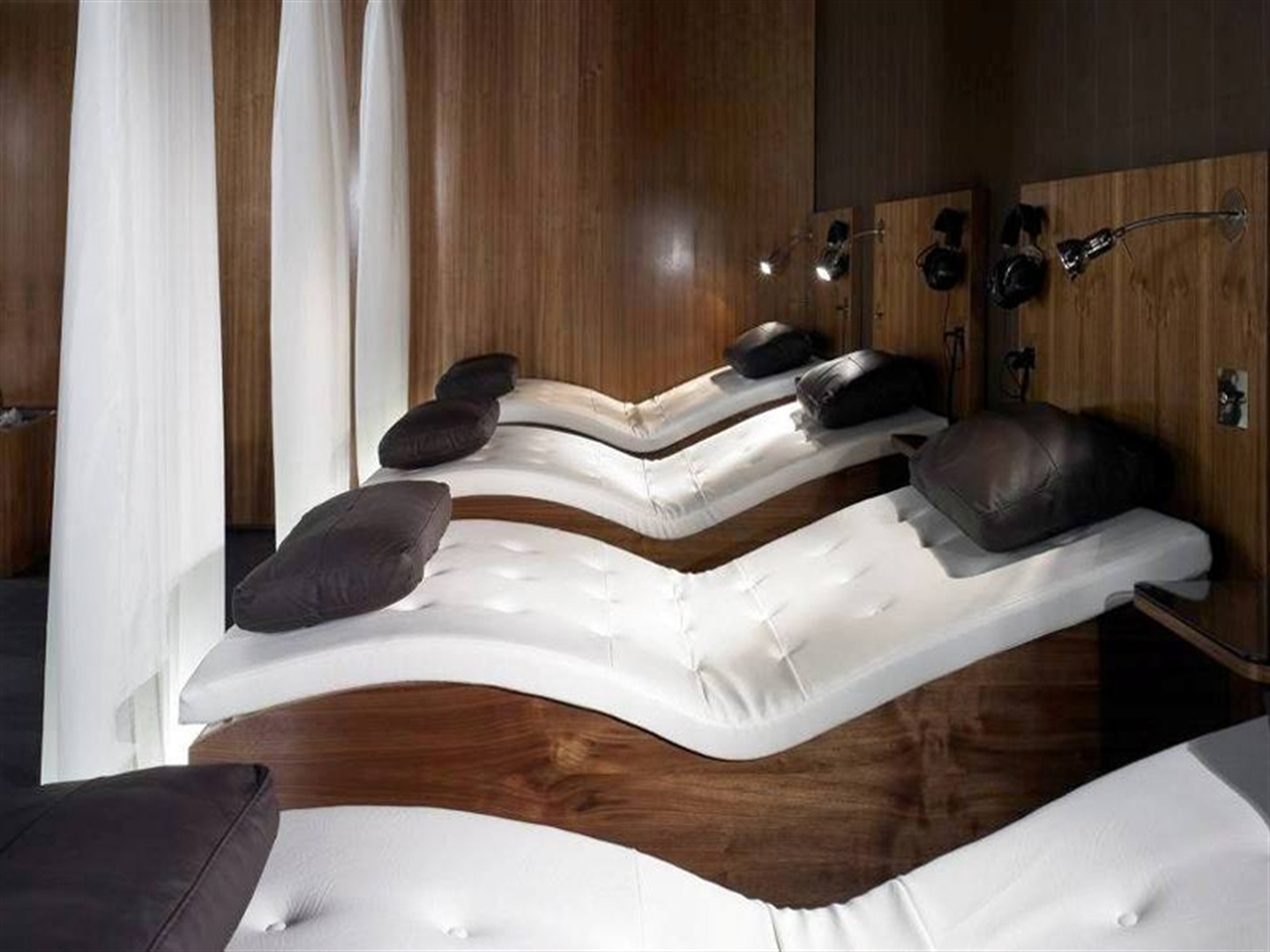 SpaSeekers • Spa Days and Breaks near Ware, Hertfordshire