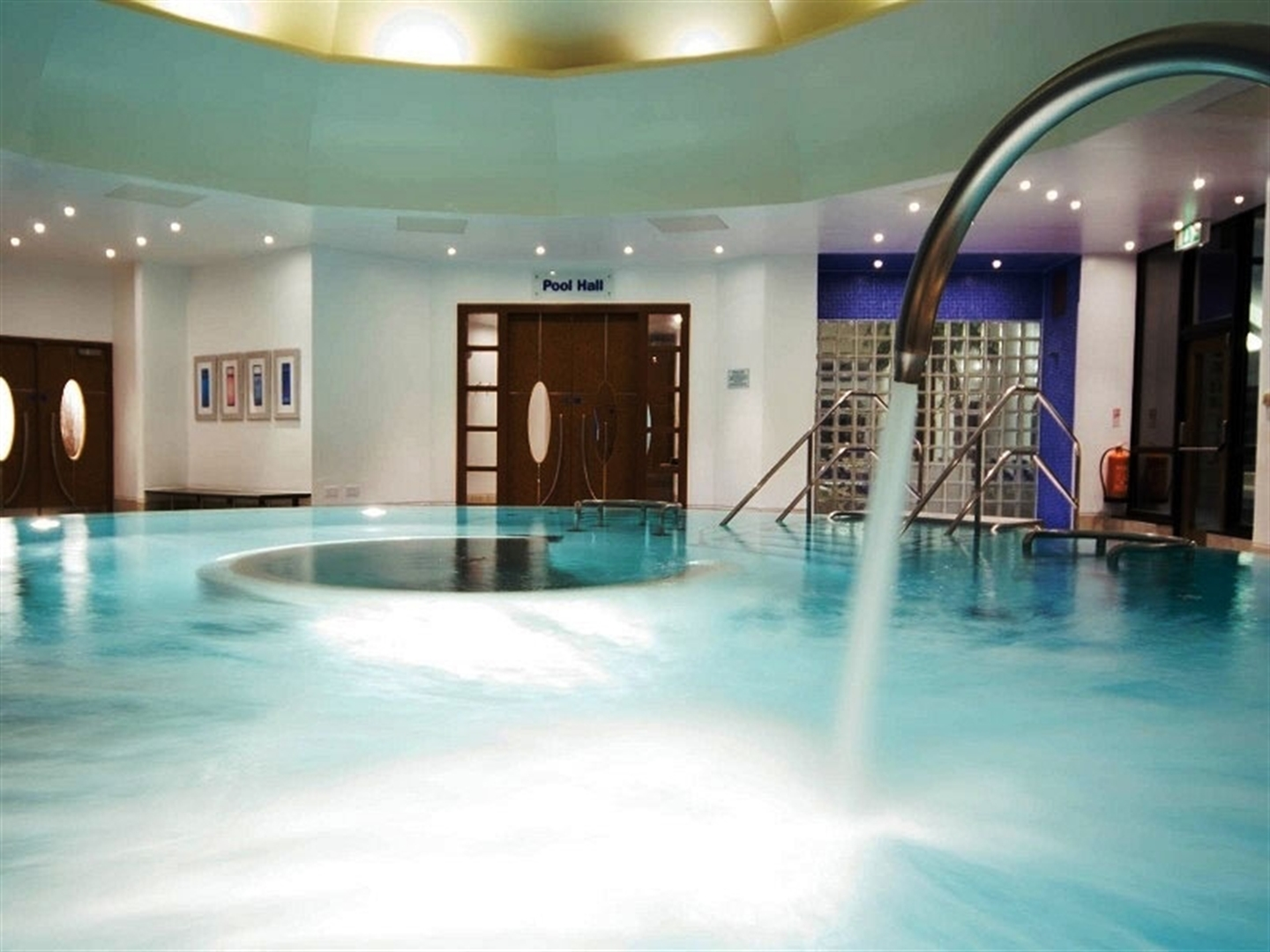 SpaSeekers • Spa Days and Breaks near Northamptonshire