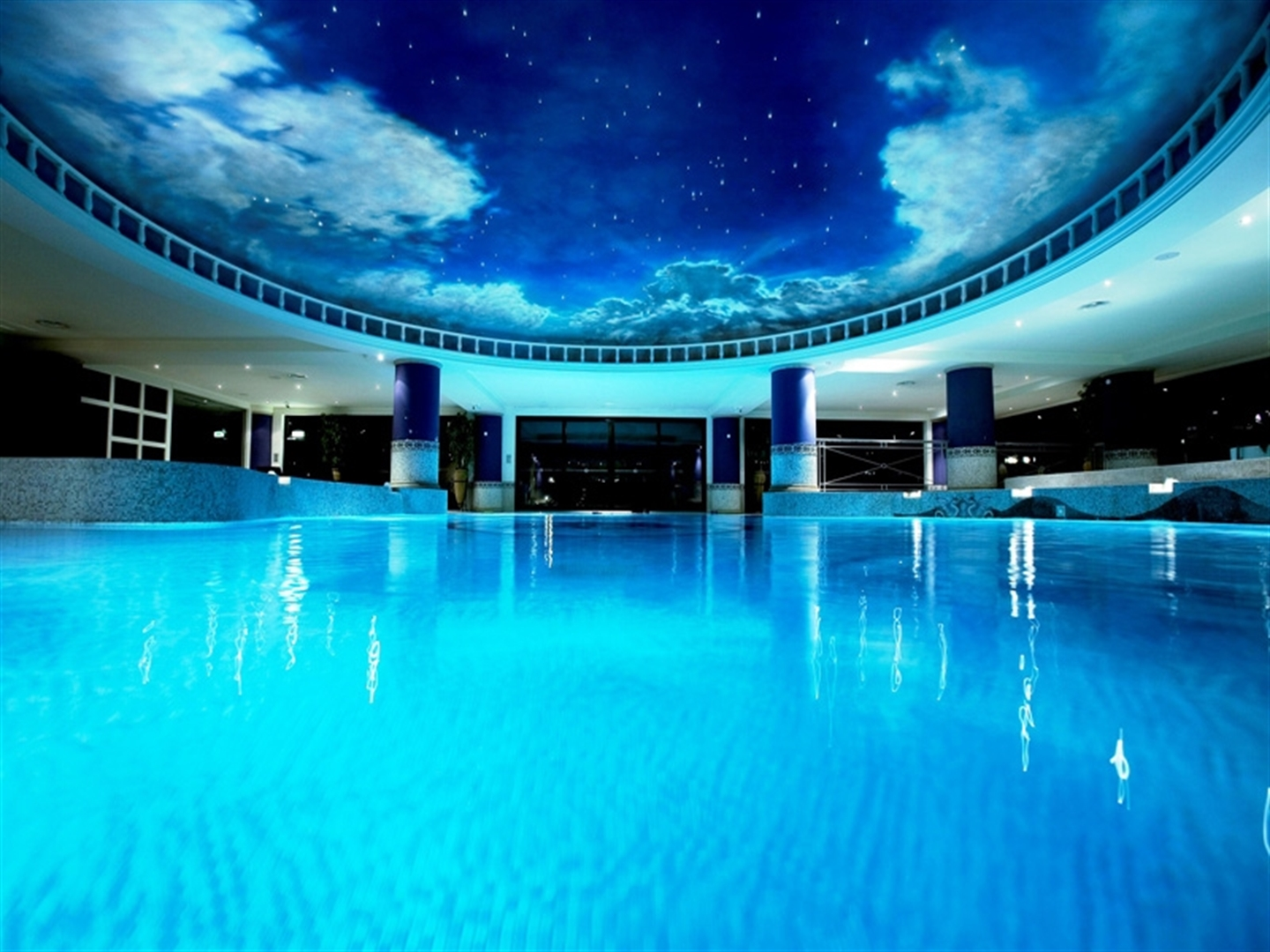 SpaSeekers • Spa Days and Breaks near Newport, Shropshire