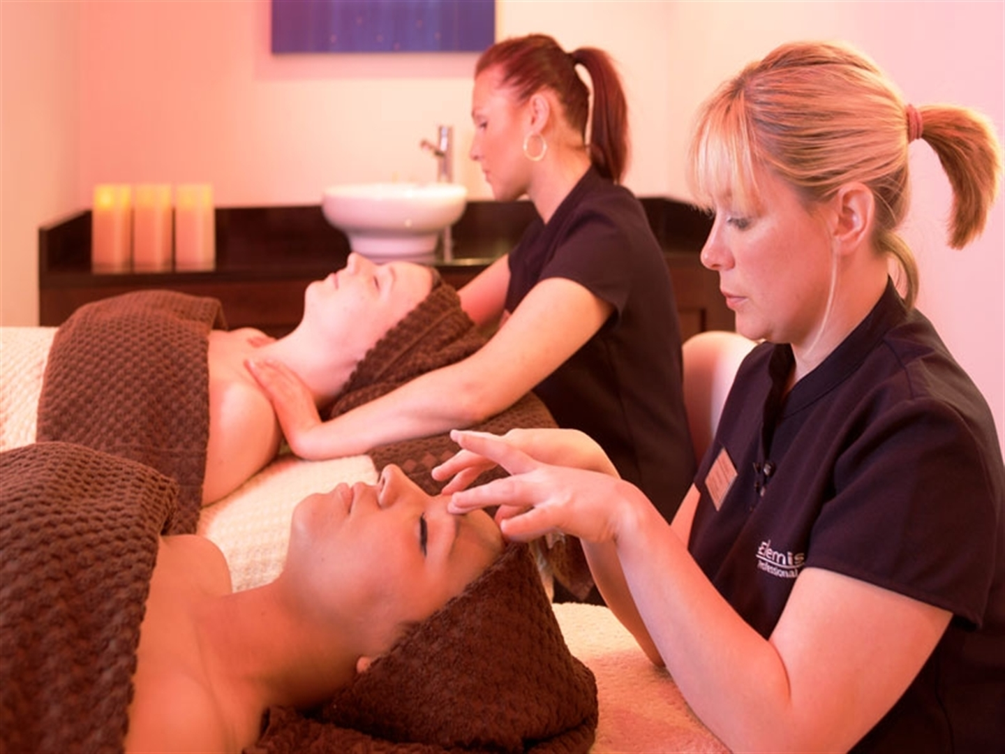 SpaSeekers • Spa Days and Breaks near Watford, Hertfordshire