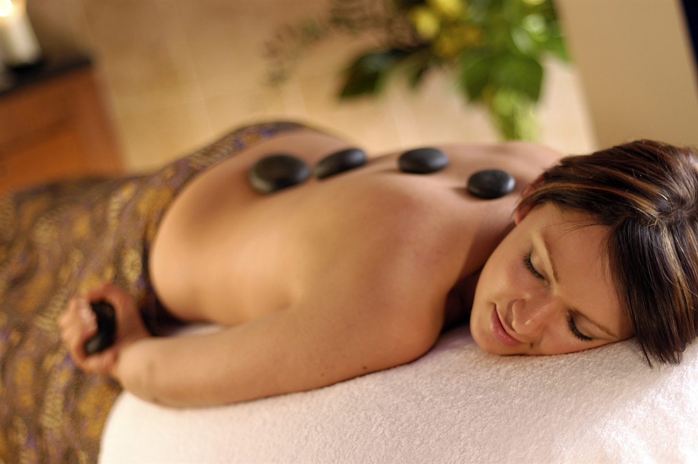 SpaSeekers • Spa Days and Breaks near Sandy, Bedfordshire